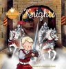 Boshouwers, Suzan,want to know knights