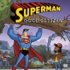 Harbo, Christopher, ,Superman is a Good Citizen