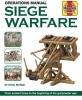 McNab, Chris,Siege Warfare Manual