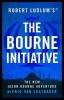 Lustbader Eric,Bourne Initiative