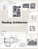 Hopkins, Owen,Reading Architecture