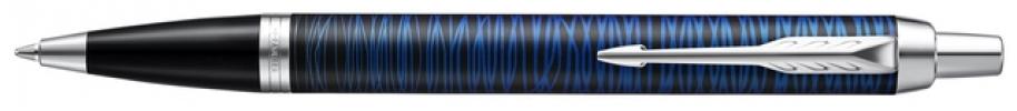 ,<b>Balpen Parker IM SE Origin blue CT M</b>