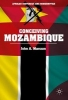 Marcum, John A.,Conceiving Mozambique