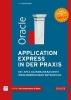 Beckmann, Ralf,Oracle Application Express in der Praxis