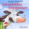 Steffensmeier, Alexander,Lieselottes Abenteuer