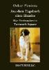 Panizza, Oskar,Aus dem Tagebuch eines Hundes  Das Verbrechen in Tavistock-Square