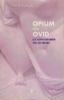 Tawada, Yoko,Opium für Ovid