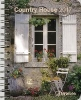 ,<b>Country House 2017 Buchkalender/Diary Deluxe</b>