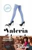 Elisabet Benavent,Valeria al desnudo (Saga Valeria 4)
