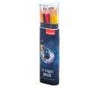 ,Bruynzeel Teens 12+6 kleurpotloden (donker)