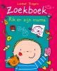 Liesbet  Slegers,Rik Zoekboek Rik en zijn mamma