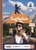 ,ZugSpitze 1 vmbo-bk 1 Textarbeitsbuch + totaallicentie