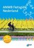 <b>ANWB Fietsgids Nederland</b>,