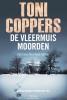 Toni Coppers,De vleermuismoorden