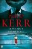 Philip  Kerr,De schaduw van de stilte