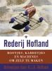 Henk .J.A. Hofland,Rederij Hofland