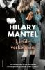 Hilary  Mantel,Liefde verkennen