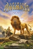 <b>Brandon  Mull, Eliot  Schrefer</b>,Spirit Animals 6 - Leeuwenmoed