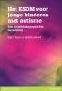 <b>Sally J.  Rogers, Geraldine  Dawson</b>,Het ESDM voor jonge kinderen met autisme