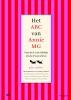 <b>Joke  Linders</b>,Het ABC van Annie MG
