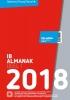 W.  Buis,Nextens IB Almanak 2018 Deel 1