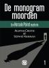 Agata  Christie, Sophy  Hannah,De monogram moorden