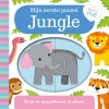 ,Jungle - Mijn eerste puzzel - mini me