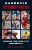 Rob van der Plas,Handboek fietsreparaties