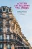 <b>Waldemar  Kamer</b>,Achter de fa?ades van Parijs