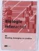 Bert van den Berg,Biologie Interactief VMBO Bovenbouw KGT K8 Werkboekkatern Leerjaar 3/4