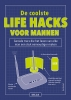 <b>Dan  Marshall</b>,De coolste lifehacks voor mannen