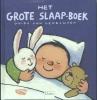 Guido Van Genechten,Het grote slaap-boek