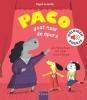 Magali Le Huche,Paco gaat naar de opera ( geluidenboekje )