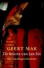 <b>Geert  Mak</b>,De levens van Jan Six