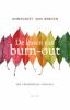 Annegreet van Bergen,De lessen van Burn-out