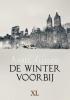 Isabel  Allende,De winter voorbij - grote letter uitgave