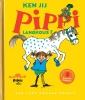 Astrid Lindgren,Ken jij Pippi Langkous?