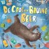 Yuval  Zommer,De grot van Bruine Beer