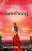 <b>Katharine  McGee</b>,Torenhoog