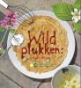 Peter  Kouwenhoven, Barbara  Peters,Wildplukken: Eetbare planten