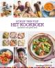 ,<b>Schijf van Vijf het kookboek</b>