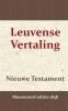 ,<b>Leuvense Bijbel Nieuwe Testament</b>
