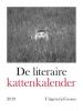 ,<b>De literaire kattenkalender</b>