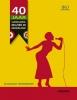 ,40 Jaar Surinaamse muziek in Nederland
