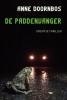 <b>Anne  Doornbos</b>,De paddenvanger