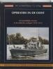 R.E. van Holst Pellekaan,Operaties in de Oost