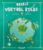 <b>Gerard van Gemert</b>,Wereld Voetbal Atlas