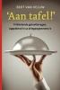 Bert van Veluw,Aan tafel!