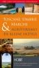 Coen  Harleman,HOBB Gidsen voor bijzondere logeeradressen Agriturismo & kleine hotels  Toscane, Umbrie & Marche