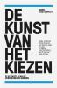 <b>Marc  Oosterhout</b>,De kunst van het kiezen
